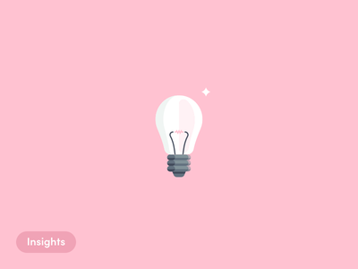 Insights light bulb illustrations insights ecommerce blog alliioop