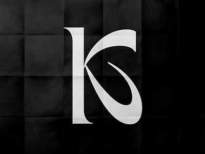 11 / 36 - «K» k type logotype font logo lettering letter 36daysoftype07 36dayoftype