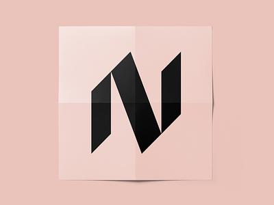 14 / 36 - «N» n 36daysoftype type 36daysoftype07 font letter lettering logotype logo