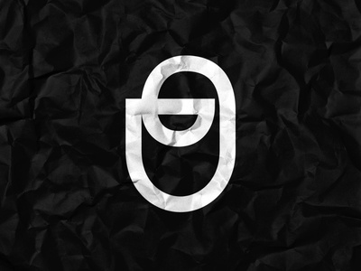 15 / 36 - «O» o type 36daysoftype 36daysoftype07 font letter lettering dribbble logotype logo