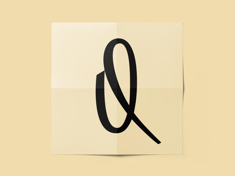 17 / 36 - «Q»
