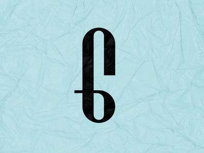 33 / 36 - «6» 36daysoftype type calligraphy 36daysoftype07 identity font letter lettering logotype logo