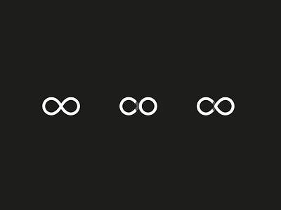 CORDIS - Medical center - Icon medical infinity surgery cardiac brand identity brand design icon type identity branding letter lettering logo