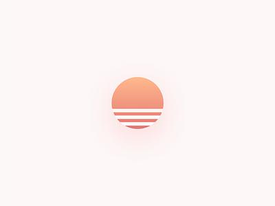 Sunrise Capital Logo logo art branding design sunrise brand logodesign