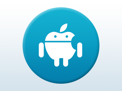Designing for iOS & Android ios android ui app user parity article