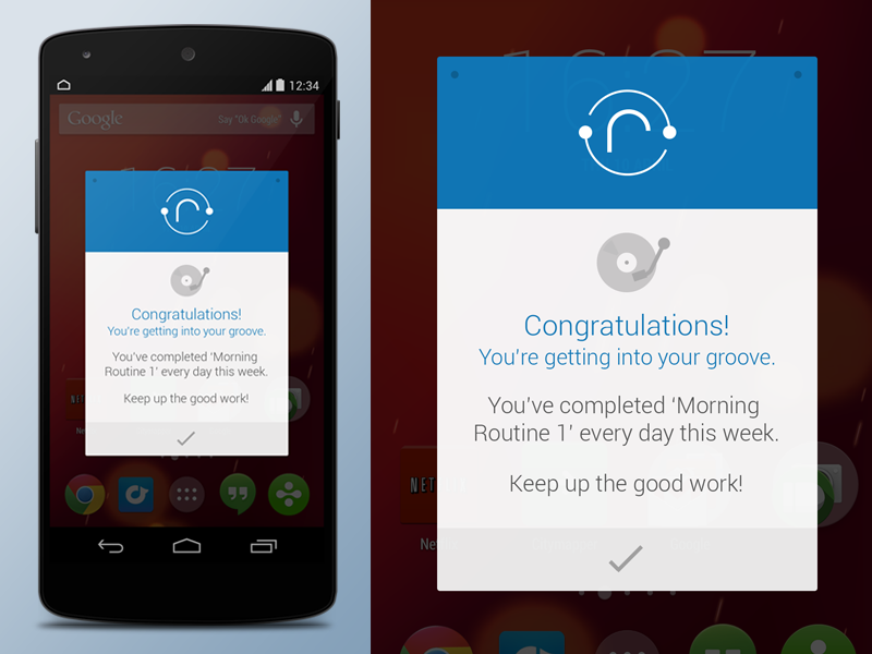 Android Popup UI android dialog popup ui app google design ux