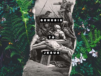 Genesis To Jesus Series Graphic