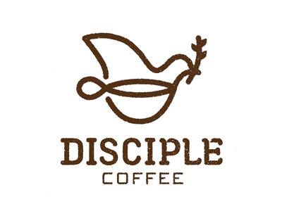 Disciple Coffee Logo