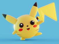 Team Pikachu, Let's Go!