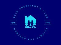 President's Club Seal