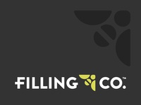 Filling Co. Logo