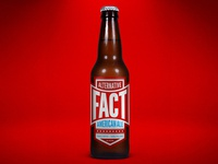 Alternative Fact American Ale