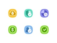 PersonalApply™ Icons