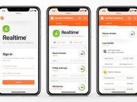 Realtime™ App