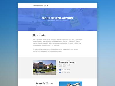 Newsletter design newsletter design email mail e-mail