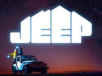 Jeep Logo Redesign