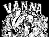Vanna Shirt