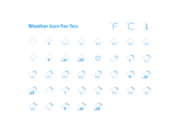 Weather icon 2