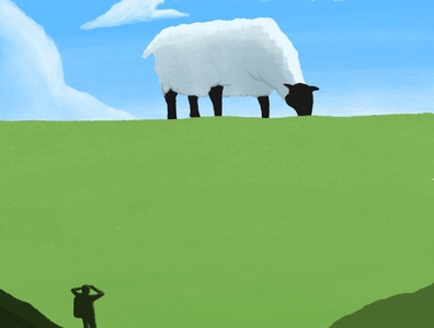 Big Sheep