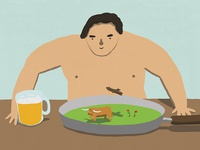 The Skinny - Edinburgh Food Fest