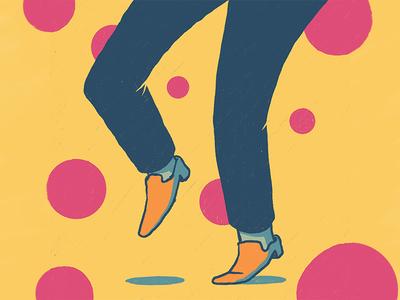 Dancin Legs