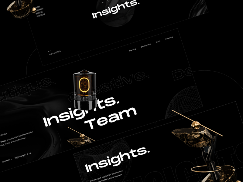 Insights. Viusual design illustration ui  ux design ui inteface graphicdesign desgin typography kaixapham