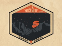 Yosemite National Park Design