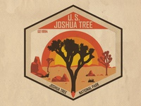 Joshua Tree National Park Design