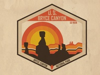 Bryce Canyon National Park Design