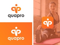 Quapro Fitness Therapy Logo