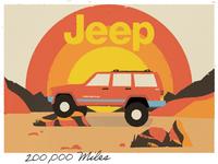 '99 Jeep