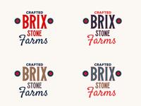 BrixStone Farms Design