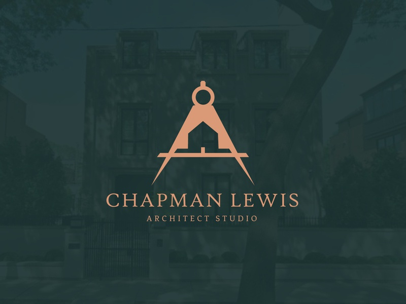 Compass Logo for Residential Architect illustrator icon negative space negativespace home logo home builder compass logo compass architecture logo architecture logodesign digital art brand identity branding design brand logos logo design logo graphic design