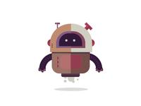 Robot G-11