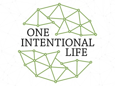 One Intentional Life Logo