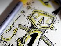 Sketch Juggler