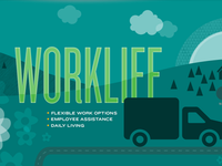 Benefits Website | Worklife