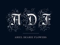 Flower Co. Logo