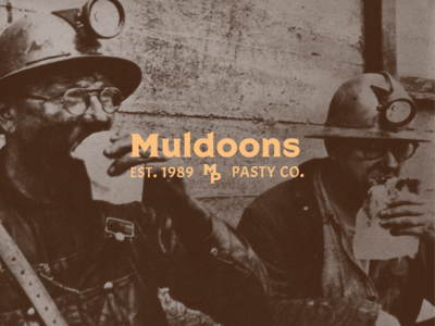 Muldoons Pasty