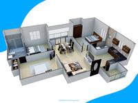 3D Floor Plan Exploration