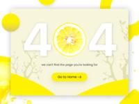 404 challenge