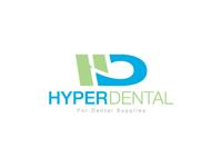 Hyper Dental Logo
