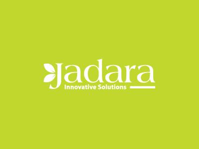 Jadara Logo foods healthy design logo identity