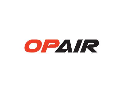 Opair logo app android mobile opair