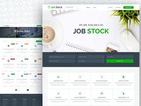 Job Stock - Jobs Style