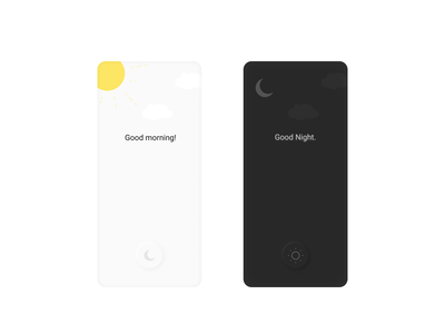 UI challenge 15: on/off switch challenge app design figma daily 100 challenge dailyuichallenge dailyui ui 100day illustration ui design app ui challenge
