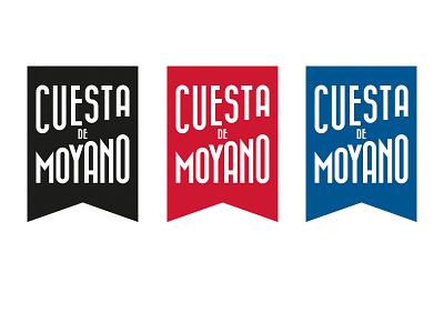 Asociación de Libreros de la Cuesta de Moyano (Fictional) web ux ui rebranding logo branding art direction graphic art graphic design design