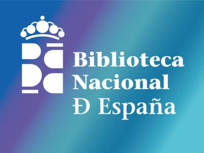 Rebrand Biblioteca Nacional de España (Proposal)