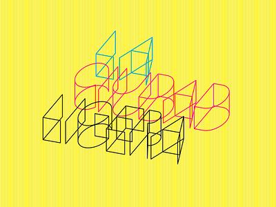 La Ciudad Ligera (Madrid Gráfica 2017) poster design art direction artwork vector graphic art typography graphic design design