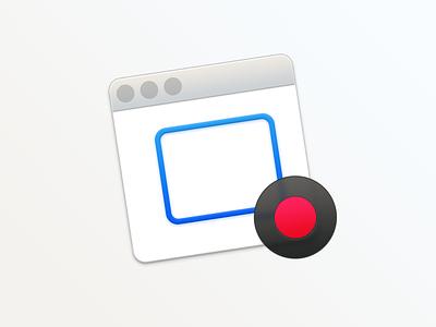 LICEcap Icon Replacement window record icon app capture licecap